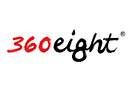360 Eight logo